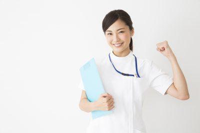 好条件の看護師バイトを見つける