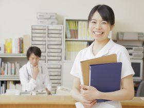 看護師派遣で働く