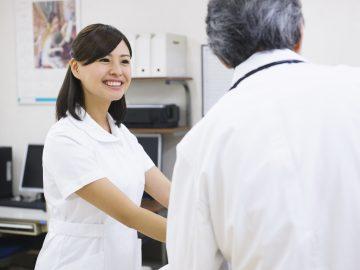 健診施設へ看護師転職