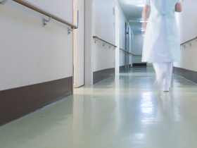 看護師夜勤バイト