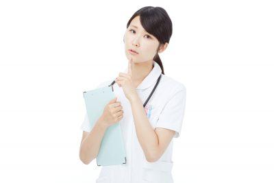 看護師転職の疑問