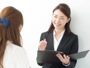 看護師紹介会社キャリアコーディネーター