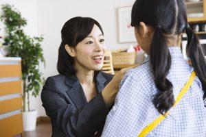 育児と両立、ママ看護師の働き方